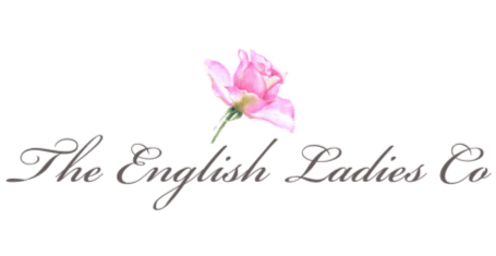 E-Commerce Website Development - English Ladies Co. Logo