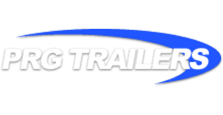Website Design - PRG Trailers Logo