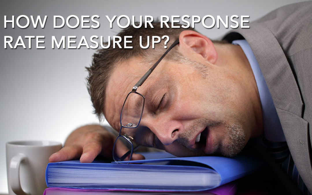 Facebook Pages Measure Customer Response Rate