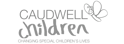 Web Design Stoke-on-Trent - Caudwell Children