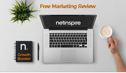 Free Marketing Review: Growth Booster